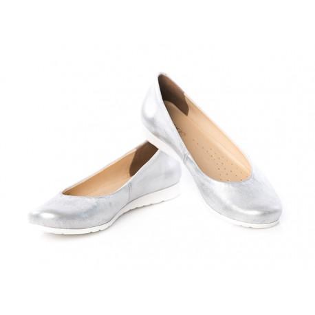 SERWIN eleganckie baleriny