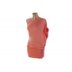 Sukienka damska asymetryczna